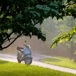 Motorcycle Maintenance: Back on the Road Again