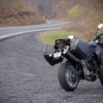 The Prowl: Experiences with the Triumph Tiger