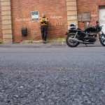 2009 Triumph Bonneville: Image, Myth and Ride