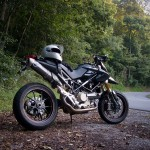 Ducati HyperMotard: Engineering Meets the Beginners Mind