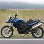 The BMW F650 GS: A Crisis of Confidence