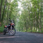 On the Road: (sort of) BMW F 800 GS  (Part 2)