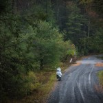 Attitude Adjustment: Riding at the End of the Week