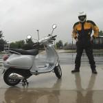 Raingear and Tires