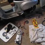 Motorcycle Maintenance: To Zen or Not Zen