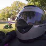 Helmets and Style