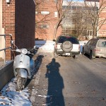 The 11 Degree Fahrenheit Commute