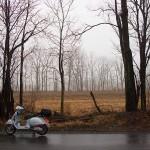 The Plain Ride