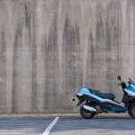 Demystifying the Piaggio MP3
