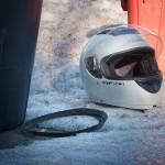 Old Man Update: Helmets
