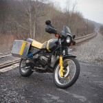 Decisions: The 1988 BMW R100 GS