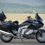 Short Reflection on the BMW K1600 GTL Experience (More to Come)