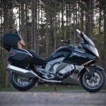 First Date with the BMW K1600 GTL