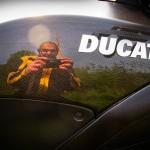 Ducati Riding