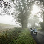 Have Fog, Will Ride