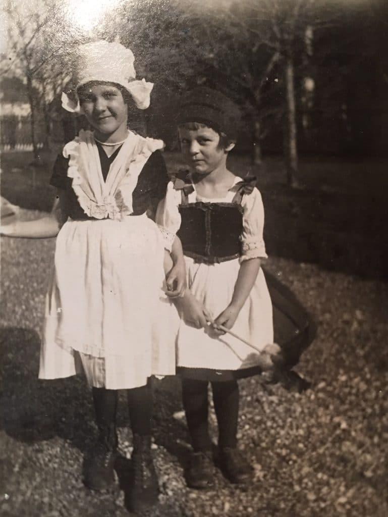 German sisters