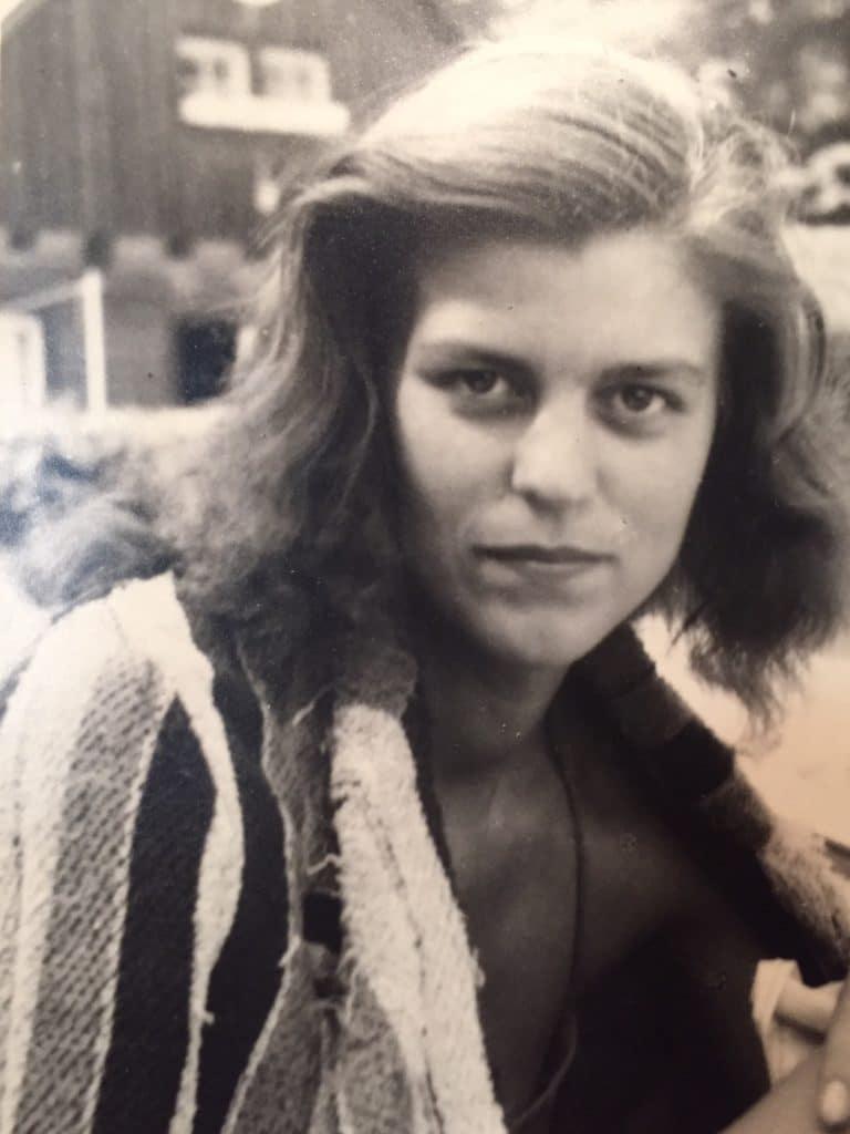 Anita K. Hilsenbeck