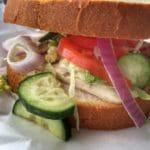 Favorite Sandwich