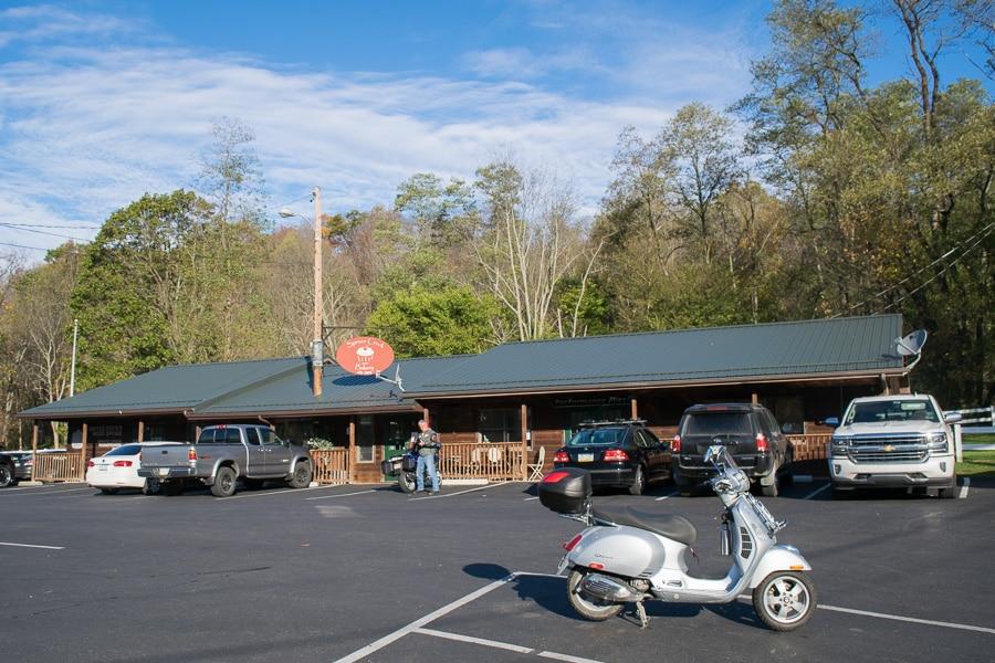 Spruce Creek Bakery